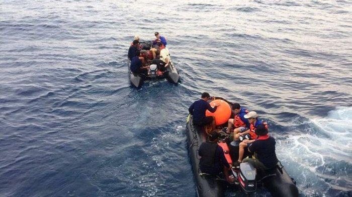 Lion Air Ajak Basarnas Cari Ulang 64 Jenazah yang Belum Ditemukan
