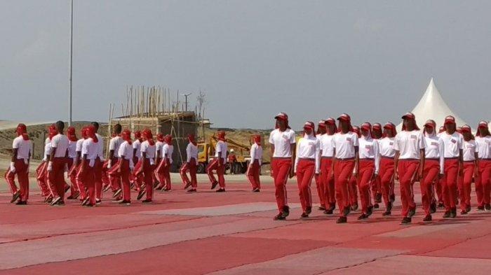 4.000 Pegawai Pemprov DKI Akan Hadiri Upacara HUT ke-74 RI di Pulau Reklamasi