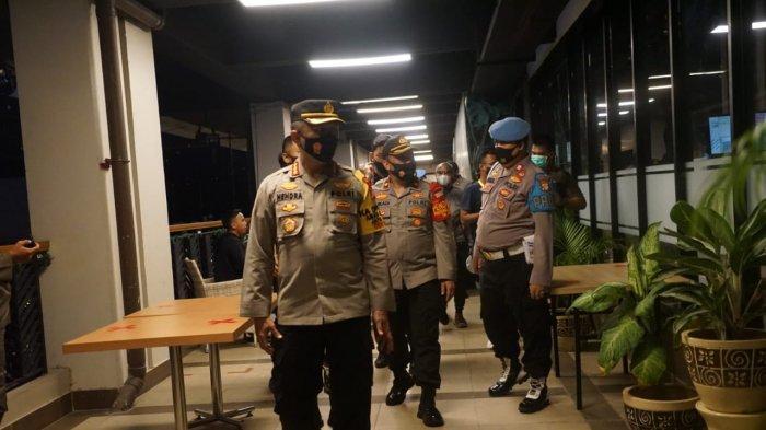 Kapolres Metro Bekasi Pastikan Tak Ada Pesta Malam Tahun Baru di Kabupaten Bekasi