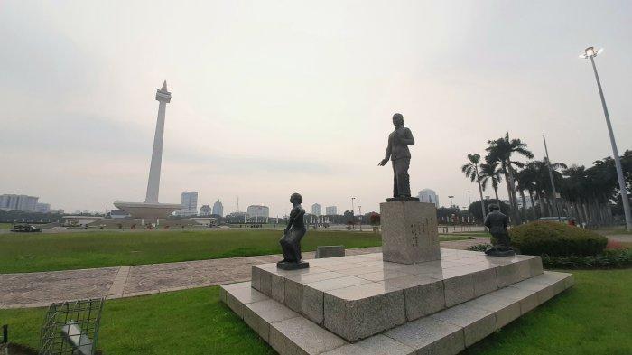 Jakarta Peringkat 17 Kota Tersehat di Dunia: Kalahkan Kota Seoul, Paris dan Los Angeles