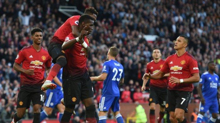 Terungkap Paul Pogba Tidak Betah di Man United Karena Sosok Ini