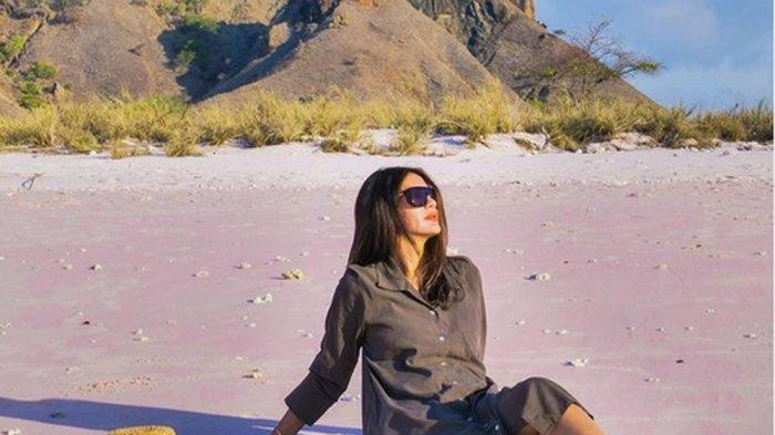 Paula Verhoeven Dinyatakan Pernah Terpapar Covid-19, Baim Wong Beberkan Kondisi Istri: Allah Baik