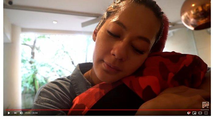 Baru Pulang dari China, Baim Wong 'Salting' Bertemu Paula Verhoeven: Aku Bingung Harus Ngapain