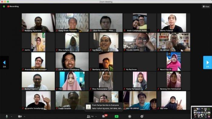 Bumi Alumni Ajak Pelaku UMKM Bangun Jejaring Pasar di Jepang