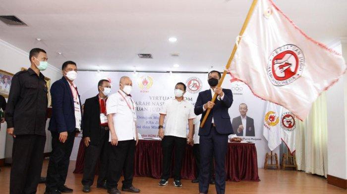 Terpilih Jadi Ketum PB PJSI, Mayjen Maruli Simanjutak Siapkan Atlet Judo Harumkan Indonesia di Dunia