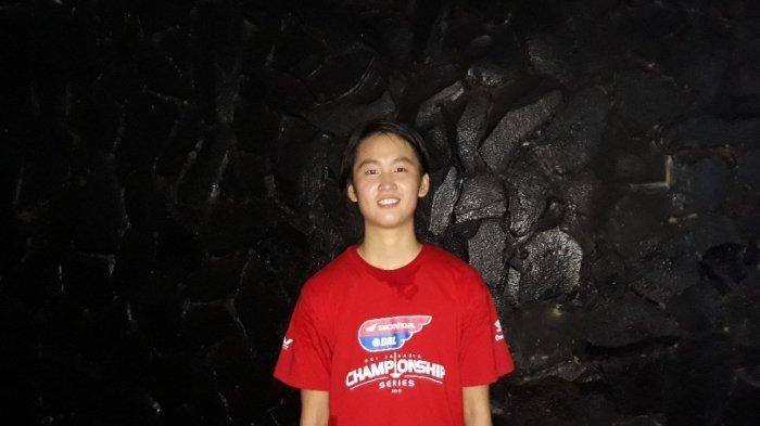 Pebasket Cantik Ini Sudah Prediksi Timnya Bakal Juara Honda DBL DKI Jakarta West Region 2019