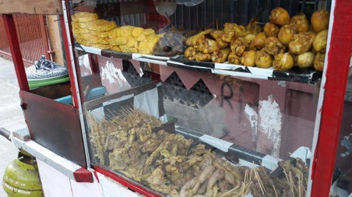 Mencicipi Pecel Ayam Keliling di Cilincing, Rasanya Tak Bisa Dianggap Enteng