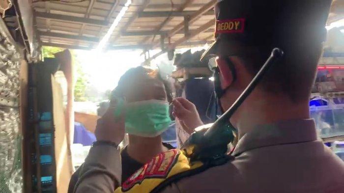 Dalam Kurun Waktu 3 Minggu, Jumlah Pelanggar dalam Razia Masker di Jakarta Timur Capai 5.872 Orang