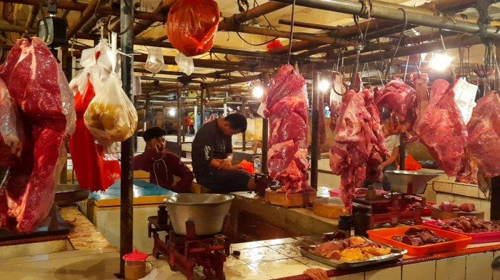 Harga Daging di Bekasi Tembus Rp160.000 per Kilogram Jelang Lebaran