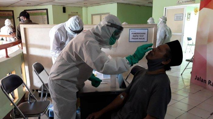 Pakar Epidemiologi Sarankan Pasar Induk Kramat Jati Tutup Sementara Setelah 49 Orang Positif Corona