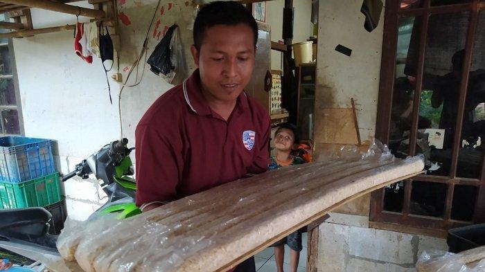 Tempe dan Tahu Mulai Dijual di Kota Tangerang, Namun Harganya Tidak Normal