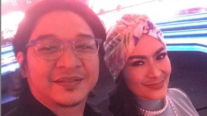Iis Dahlia Emosi Tinggalkan Panggung Voice of Ramadan, Pasha Ungu Minta Maaf: Jangan Marah Ya