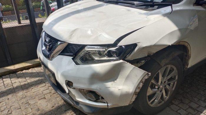 Ditabrak Mobil, Seorang Pejalan Kaki Tewas di Jalan TB Simatupang Jakarta Selatan