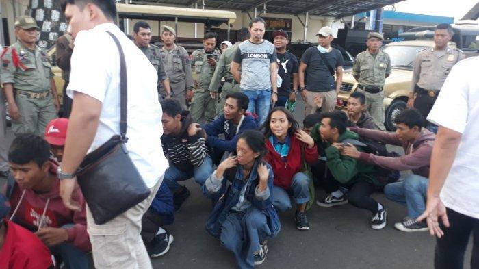 Nekat Ikut Demo ke Jakarta, Pelajar Asal Jawa Tengah Cuma Bawa Uang Rp 30 Ribu