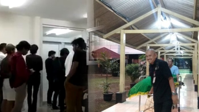 Pelajar SMA di Bogor Tewas Dibacok Usai Nobar Piala Dunia, Begini Kronologinya