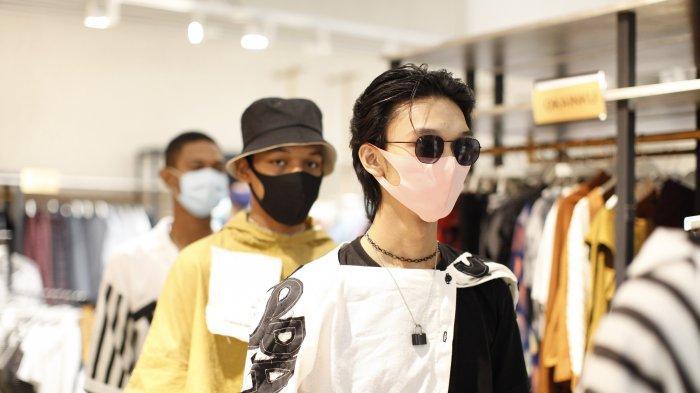 Terpilih Model yang Bakal Tampil di Jakarta Fashion Week