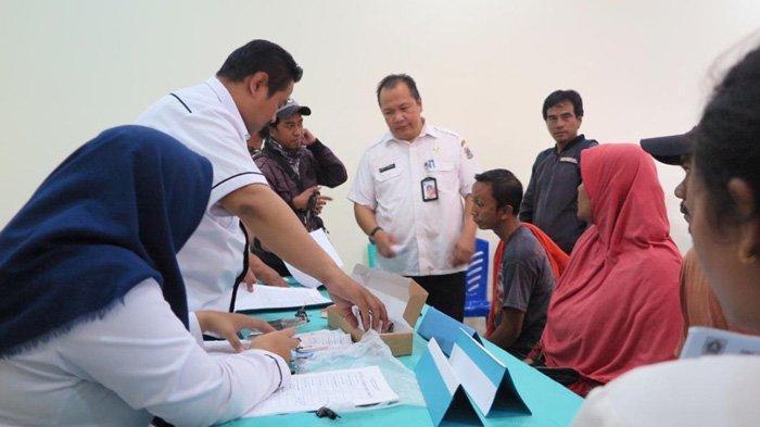 7.400 Penduduk Menetap di Jakarta Utara Pascalebaran