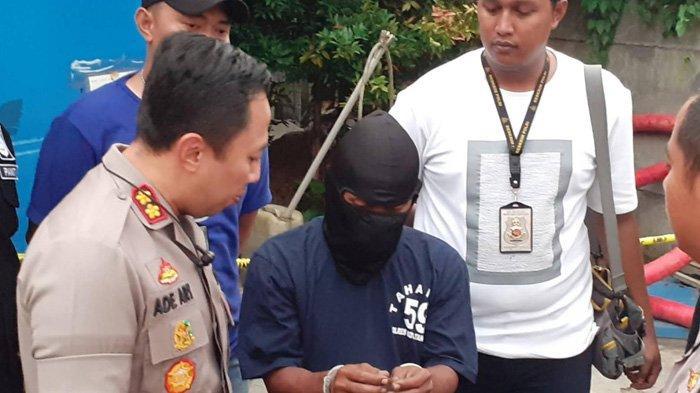 Terungkap Modus Peletakan Benda Diduga Bom di Tangerang, Pelaku Sakit Hati dan Pemulung