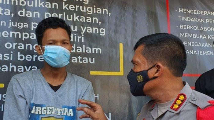 Bapak di Depok yang Aniaya Bayi 7 Bulan Cuma karena Kesal Dengar Tangisan Sepulang Kerja