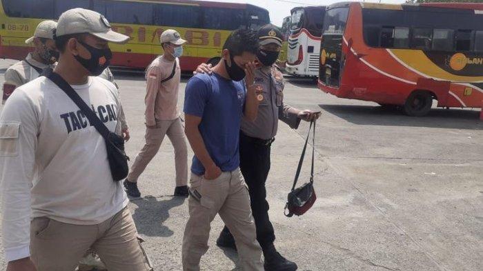 Pelaku Judi Togel di Terminal Kalideres Digerebek, Polisi Amankan Uang dan Buku Rekapan