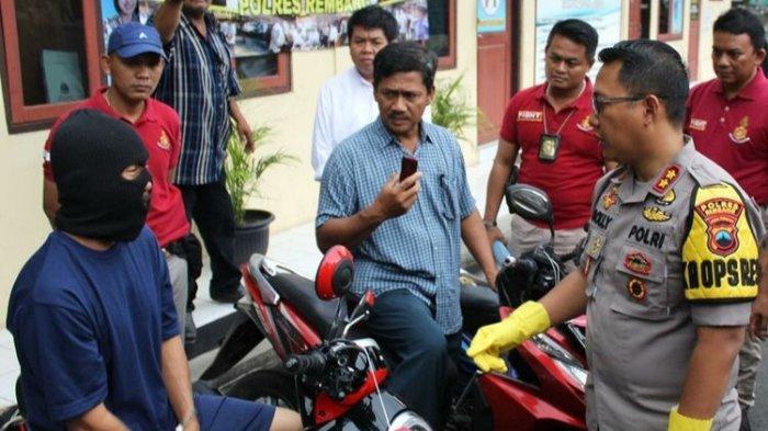 Nongkrong Usai Setoran Parkir, Sukarno Tewas Dibakar Tukang Tambal Ban, Berlatar Asmara Terlarang