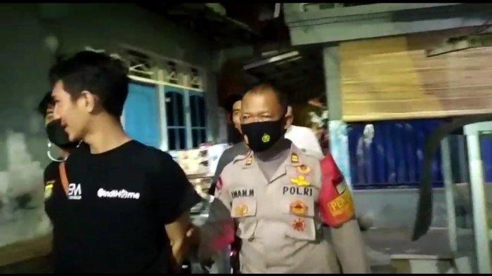 Nekat Lakukan Pembobolan, Pelaku Diamankan Usai Ketahuan Congkel Jendela Kost-kostan di Pulogadung