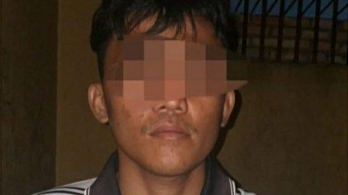 Sebelum Bunuh Ayah Kandung, Terkuak Pemuda 25 Tahun Kerap Marah-marah di Rumah