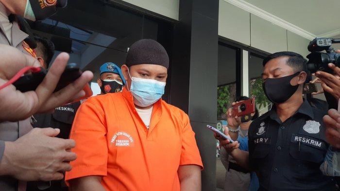 Uang Jutaan Rupiah di Dompet PSK Buat Bayu Gelap Mata, Pelaku Nekat Tusuk Perut dan Leher Korban