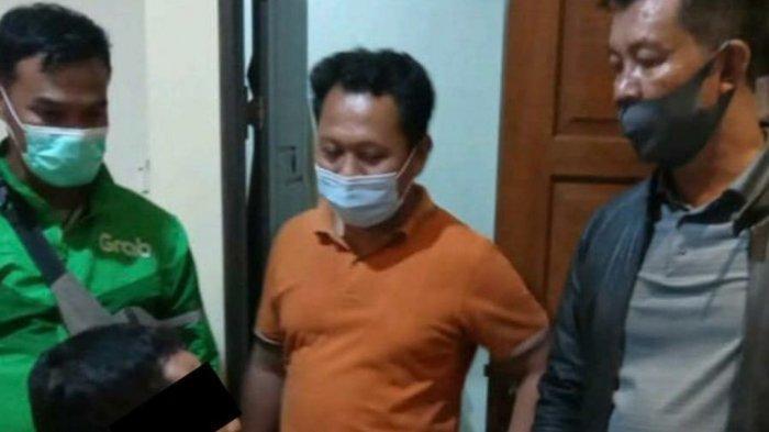 Curi Laptop Ayah Pasien di RS Jagakarsa, Pelaku Ditangkap Polisi