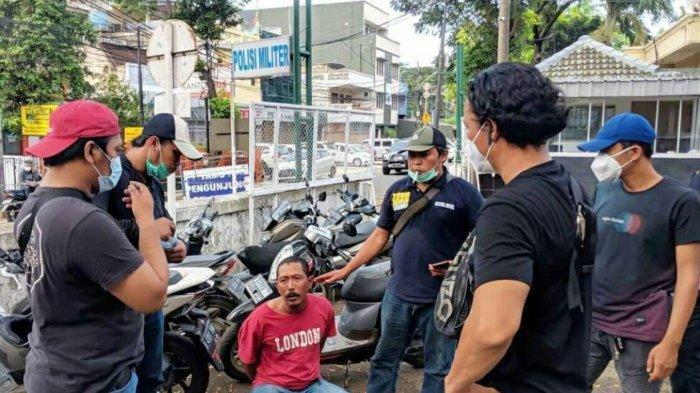 Polisi Ringkus 2 Pria yang Keroyok Warga hingga Tewas di Setiabudi Jakarta Selatan