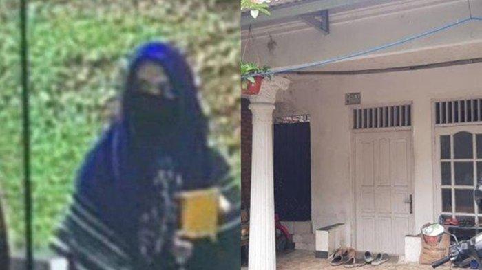 Ditangkap, Penjual Senjata ke Zakiah Aini Mantan Napi Teroris di Aceh, Apa Perannya Kala Itu?