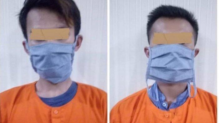 Kakak Beradik Perkosa Tetangga yang Masih di Bawah Umur: Cekoki Miras, Pelaku Manfaatkan Rumah Sepi