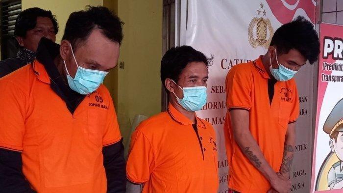 Kisah JK Cetak Hattrick Keluar Masuk Penjara hingga Ditangkap Karena Provokator Tawuran