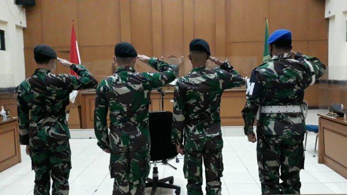 Update Kasus Perusakan Polsek Ciracas: 15 Oknum Anggota TNI AD Ajukan Banding, 4 Masih Pikir-pikir