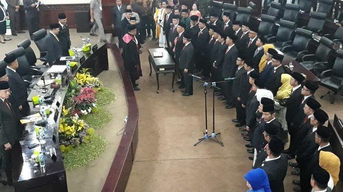Keterwakilan Perempuan di DPRD Kota Bekasi Hanya 8 Orang