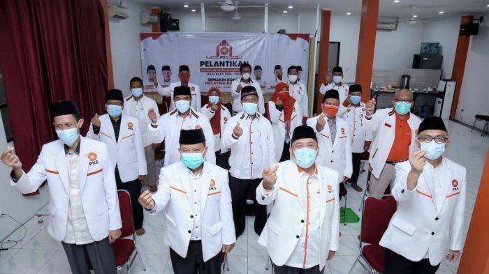 PKS 'Gaspoll', Optimis Rebut Kursi Wali Kota Bekasi Pilkada Mendatang