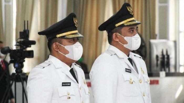 Jadi Wali Kota Medan, Bobby Nasution Langsung Prioritaskan Program Vaksinasi