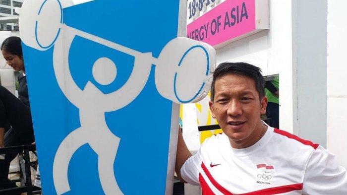 Pelatih angkat besi Indonesia, Dirdja Wihardja