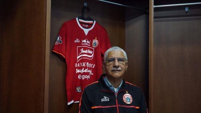 Sejarah Hari Ini, Edson Tavares Liburkan Skuat Persija Pasca-Laga Kontra Borneo FC Ditunda