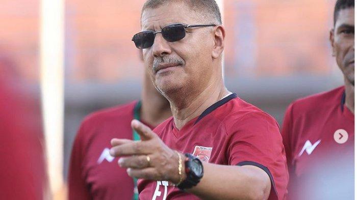 Persija Vs Borneo FC Laga Perdana Liga 1: Misi Khusus Edson Tavares Waspadai Bintang Macan Kemayoran