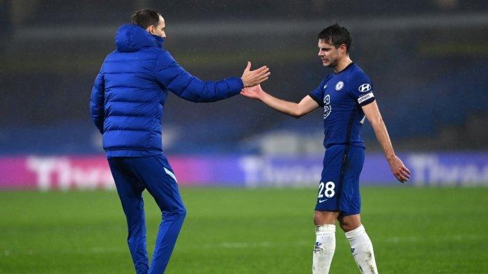 Jadwal Piala FA Malam Ini: Chelsea Bertandang ke Markas Barnsley