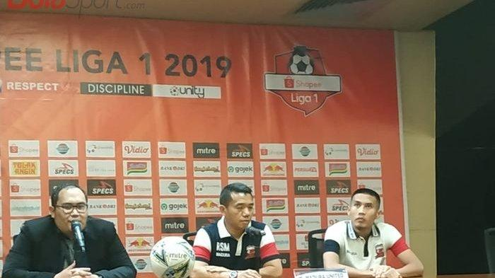 Wasit Beri 3 Penalti Persija, Madura United: Dia Layak Dapat Guinness World Records dan Rekor MURI
