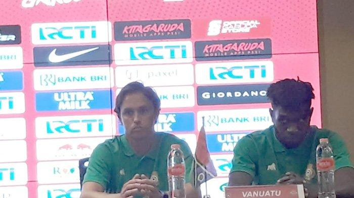 Kelebihan Pemain Asing, Bhayangkara FC Berencana Naturalisasi 1 Pemain Asingnya