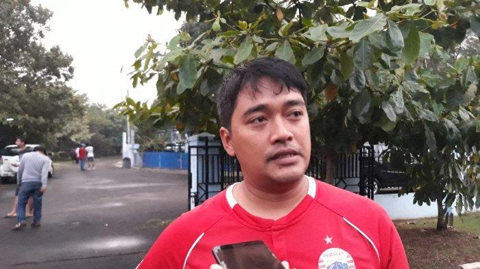 Kondisi Fisik Pemain Persija Jakarta Meningkat Jelang Hadapi 757 Kepri Jaya di Piala Indonesia
