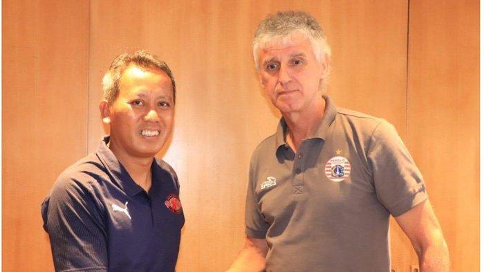 Optimisme dan Modal Bagus, Persiapan Persija Jakarta Hadapi Home United di Liga Champions Asia 2019
