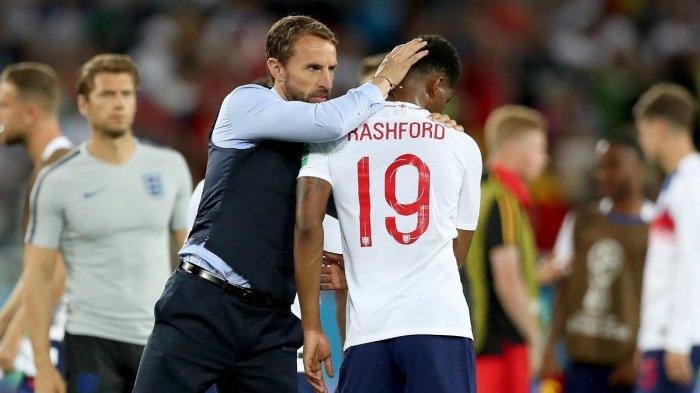 Lampard Kritik Gaya Tendangan Penalti Marcus Rashford: Saya Tidak Pernah Seperti Itu