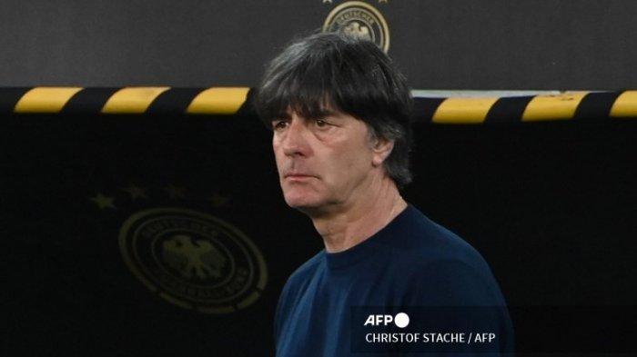 EURO 2020 - Imbang Kontra Denmark, Arsitek Timnas Jerman Sesalkan Blunder Pertahanan Der Panzer