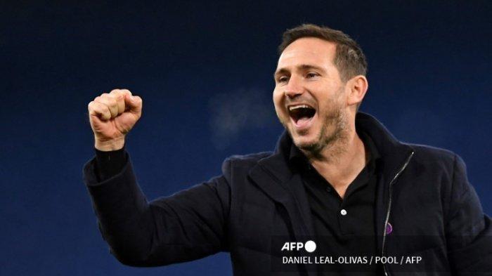 Lampard Ternyata Tidak Tahu Akan Dipecat Saat Jadikan Mason Mount Jadi Kapten Chelsea