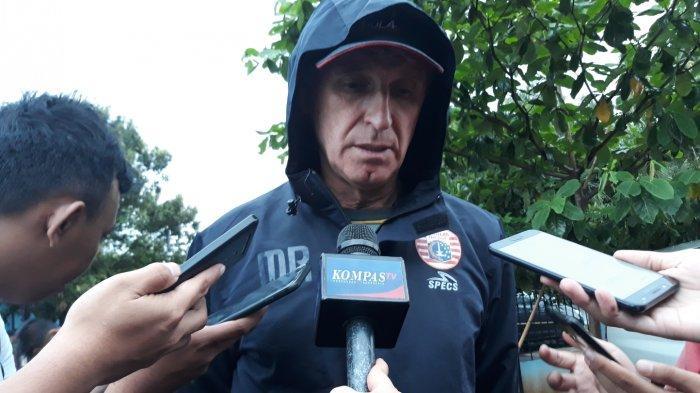 Ivan Kolev Sebut Madura United Punya Keuntungan Besar saat Hadapi Persija di Piala Presiden 2019