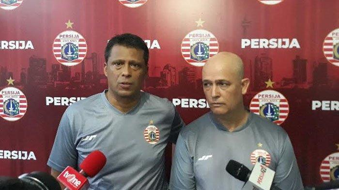Brasil Alami Lonjakan Kasus Covid-19, Ini Nasib Pelatih Persija Jakarta Sergio Farias dan Asistennya